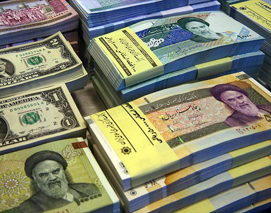 Why Can't I Buy Iranian Rial From SafeDinar.com?