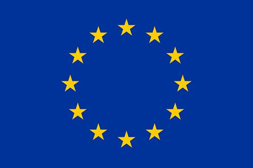 Flag of Eurozone
