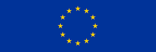 Flag of Eurozone