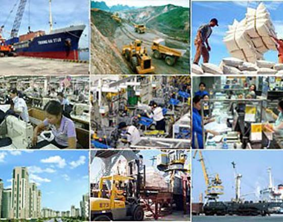 Big challenges face Vietnam's economy