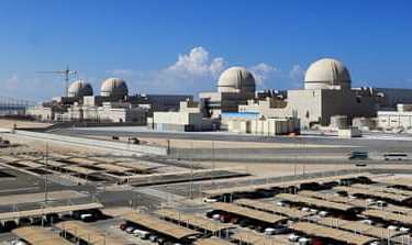 Iraq plans nuclear power plants to tackle electricity shortage