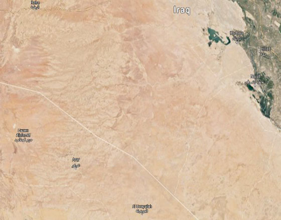 Saudi to reopen Iraq land border for trade after 27 years - report