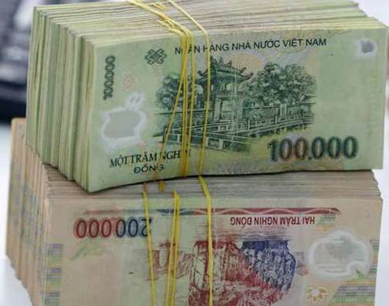 Vietnam S Central Bank Denies Rumors Of Currency Change