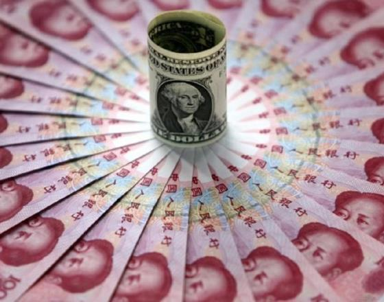 Chinese Yuan Appears 'Unbreakable'