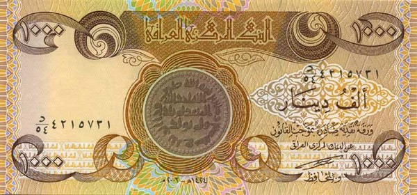 Iraqi Dinar Buying proper Guide